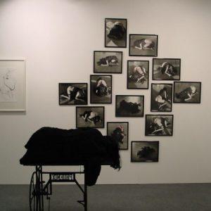 Serebriakova, Art Athina