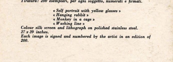 Gabbia-Arte Tritartista-Cubi