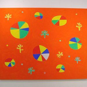 De Maria – ElegiaCosmica 2004