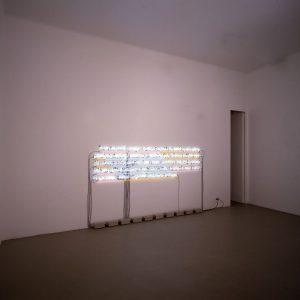 Joseph Kosuth 1989