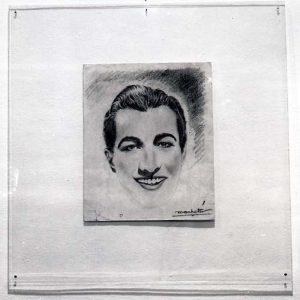 Maurizio Mochetti 1977