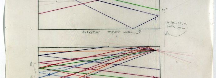 Infinite Lines From Elusive Sources #2