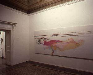 Mimmo Paladino 1980