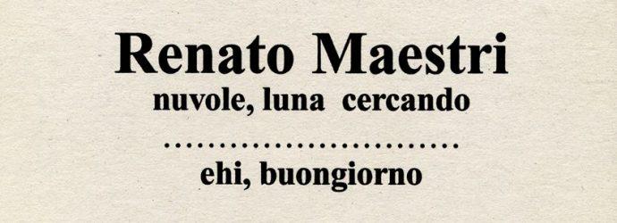 Renato Maestri