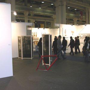 ARTISSIMA 2003