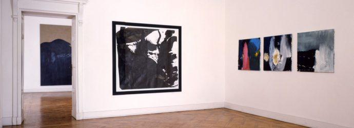 Herbert Brandl 1989