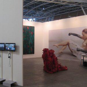 Artissima 2010
