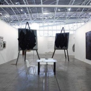 ARTISSIMA 2012