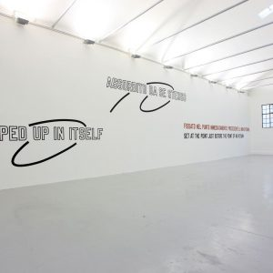 Lawrence Weiner | MENS REA