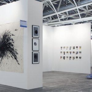 Artissima, 2014