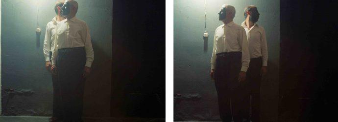 Michele Zaza. Opere/Works 1970 – 2016