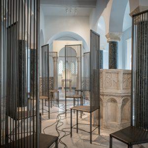 Alfredo Romano | Byzantine and Christian Museum, Athens