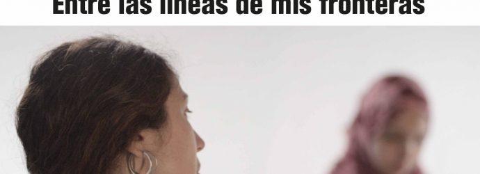 Lina Fucà | Entre las líneas de mis fronteras