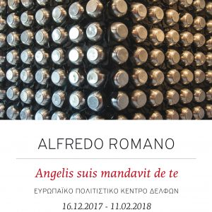 Angelis suis mandavit de te | Alfredo Romano