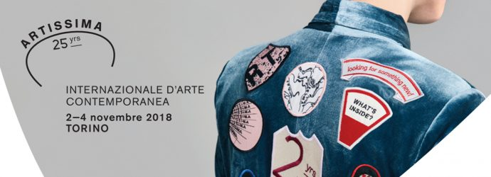 ARTISSIMA 2018