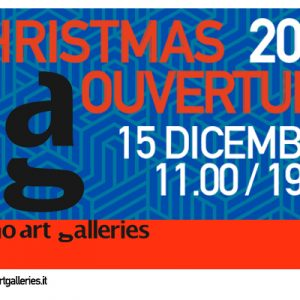 TAG Christmas Ouverture 2018
